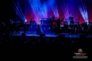 Review : Evanescence/Synthesis Live - Minneapolis 05/12/17 Partie IV