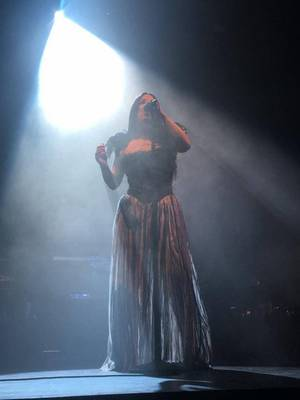 Review : Evanescence/Synthesis Live - Toronto 08/12/17 Partie III