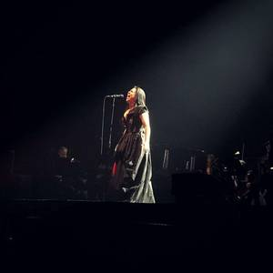 Review : Evanescence/Synthesis Live - Windsor 09/12/17 Partie I