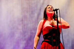 Review : Evanescence/Synthesis Live - Kansas City 11/12/17 Partie II