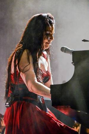 Review : Evanescence/Synthesis Live - Kansas City 11/12/17 Partie III