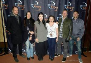 Review : Evanescence/Synthesis Live - Madison 06/12/17 Partie III