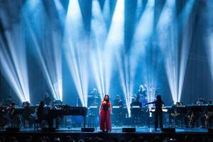 Review : Evanescence/Synthesis Live - Kansas City 11/12/17 Partie IV