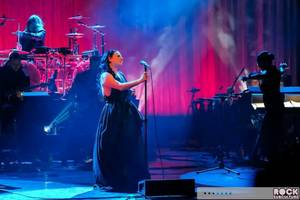 Review : Evanescence/Synthesis Live - Reno 15/12/17 Partie II