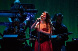 Review : Evanescence/Synthesis Live - San Francisco 16/12/17 Partie I