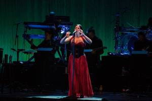 Review : Evanescence/Synthesis Live - San Francisco 16/12/17 Partie III