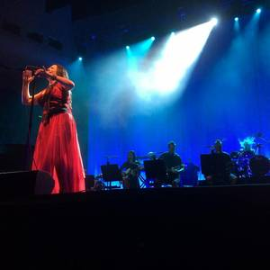 Review : Evanescence/Synthesis Live - Sydney/Australie 14/02/18 Partie I