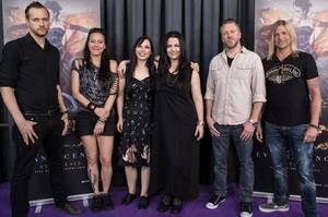Review : Evanescence/Synthesis Live - Sydney/Australie 14/02/18 Partie III
