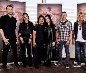 Review : Evanescence/Synthesis Live - Melbourne/Australie 16/02/18 Partie III