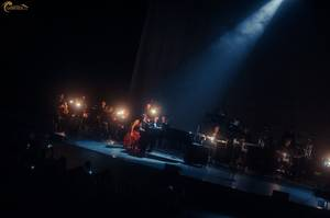 Review : Evanescence/Synthesis Live - Moscou/Russie 12/03/18 Partie III