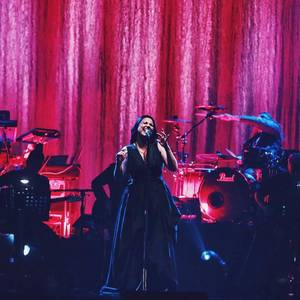 Review : Evanescence/Synthesis Live - St.Petersburg/Russie 15/03/17 Partie III
