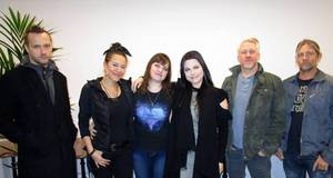 Review : Evanescence/Synthesis Live - St.Petersburg/Russie 15/03/17 Partie IV