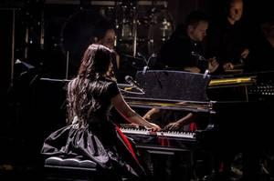 Review : Evanescence/Synthesis Live - Prague/Republique Tchèque 17/03/18 Partie I