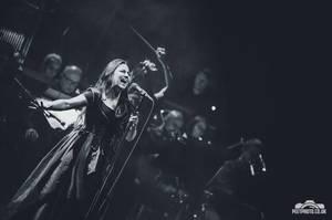 Review : Evanescence/Synthesis Live - Prague/Republique Tchèque 17/03/18 Partie II