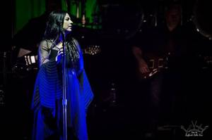 Review : Evanescence/Synthesis Live - Milan/Italie 19/03/18 Partie II