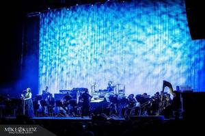 Review : Evanescence/Synthesis Live - Stuttgart/Allemagne 22/03/18 Partie II