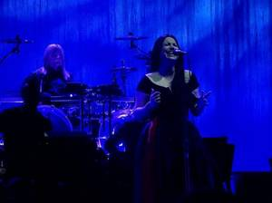 Review : Evanescence/Synthesis Live - Zurich/Suisse 20/03/18 Partie I