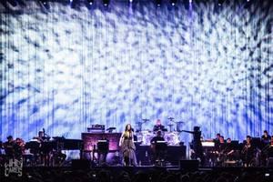 Review : Evanescence/Synthesis Live - Bruxelles/Belgique 08/04/18 Partie I