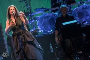 Review : Evanescence/Synthesis Live - Bruxelles/Belgique 08/04/18 Partie II