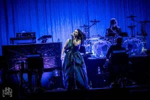 Review : Evanescence/Synthesis Live - Bruxelles/Belgique 08/04/18 Partie III