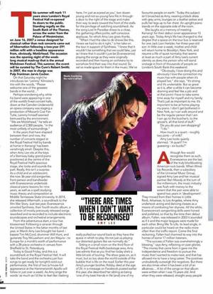 Screens: Kerrang! Magazine - Avril 2018 (11/04/18)