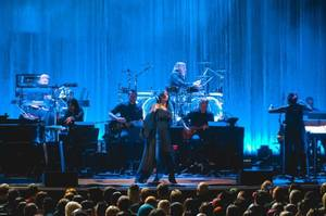 Review : Evanescence/Synthesis Live - Sheffield/Angleterre 06/04/18 Partie III