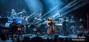 Review : Evanescence/Synthesis Live - Londres/Angleterre 09/04/18 Partie IV