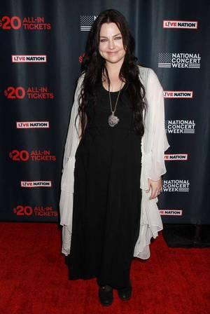 Amy Lee & Lindsey Stirling: Live Nation - NationalConcertWeek 30/04/18 Partie I