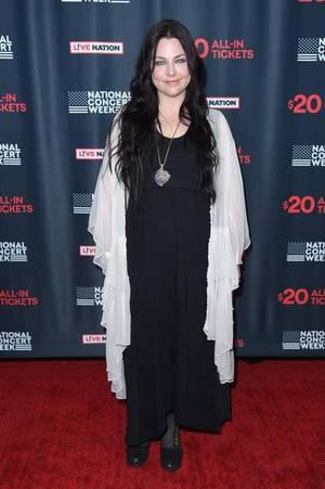 Amy Lee & Lindsey Stirling: Live Nation - NationalConcertWeek 30/04/18 Partie II