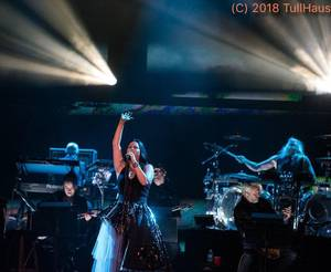 Review : SynthesisLive/Ft Lindsey Stirling - Saint-Louis 07/07/18 Partie I