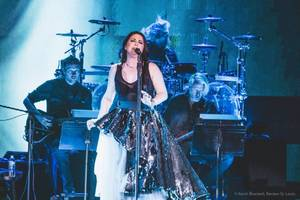 Review : SynthesisLive/Ft Lindsey Stirling - Saint-Louis 07/07/18 Partie II