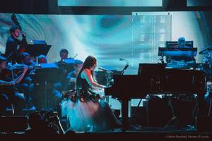 Review : SynthesisLive/Ft Lindsey Stirling - Saint-Louis 07/07/18 Partie III