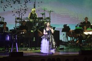 Review : SynthesisLive/Ft Lindsey Stirling - Highland Park 10/07/18 Partie II