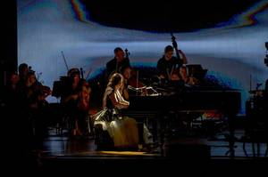 Review : SynthesisLive/Ft Lindsey Stirling - Highland Park 10/07/18 Partie III