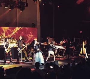 Review : SynthesisLive/Ft Lindsey Stirling - Atlanta 15/08/18 Partie III