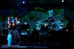 Review : SynthesisLive/Ft Lindsey Stirling - West Palm Beach 18/08/18 Partie II