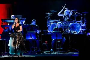 Review : SynthesisLive/Ft Lindsey Stirling - West Palm Beach 18/08/18 Partie III