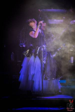 Review : SynthesisLive/Ft Lindsey Stirling - Irvine 01/09/18 Partie III