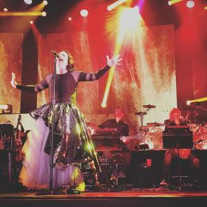 Review : SynthesisLive/Ft Lindsey Stirling - Los Angeles 04/09/18 Partie I