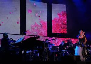 Review : SynthesisLive/Ft Lindsey Stirling - Auburn 07/09/18 Partie II