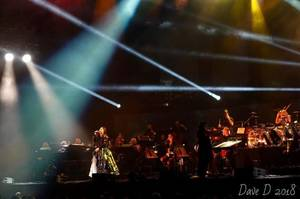 Review : SynthesisLive/Ft Lindsey Stirling - Ridgefield 08/09/18 Partie I