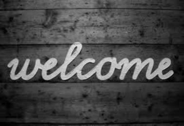 Bienvenue chez moi !
