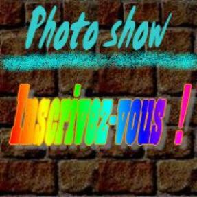 *Photo show*