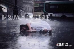 Texte 25 : Tant de tristesse, de peine