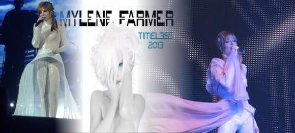Bienvenue sur Mylenef-famous, ta source sur Mylene Farmer.
