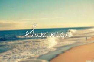 Profiter de l'été quand on est chez soi