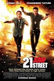 Film : 21 Jump Street