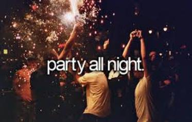 Faire une fête