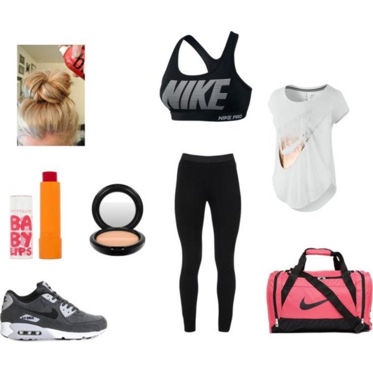 S'habiller pour le sport