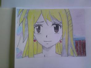 Mon dessin et L'original 2